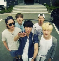 B1A4 One Fine DayBT1080PBluRay