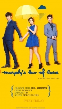 Murphys Law of Love