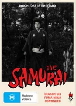 The Samurai season 6