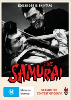 The Samurai season 10