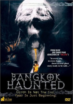 Bangkok Haunted