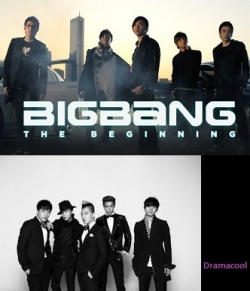 BIG BANG the Beginning