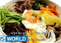 Hansik Taste of Korea