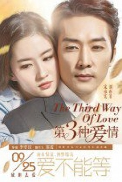 The Third Way of Love 2015