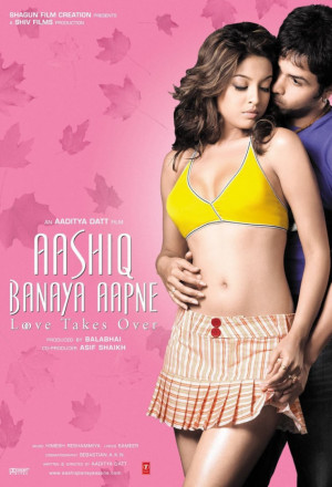 Aashiq Banaya Aapne [Love Takes Over]