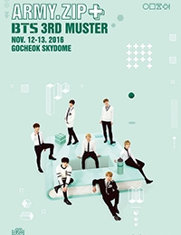BTS 3rd Muster- ARMY.ZIP +