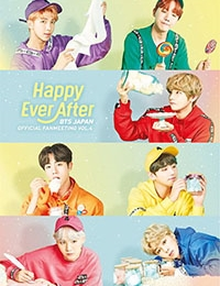 BTS JAPAN OFFICIAL FANMEETING VOL.4