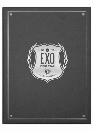 EXO's First Box