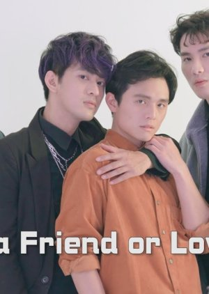 Friend or Lover (2021)