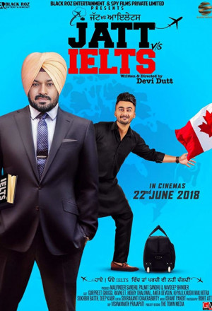 Jatt vs. Ielts
