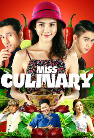 Miss Culinary EP 13