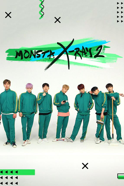 Monsta X - Ray: Season 2