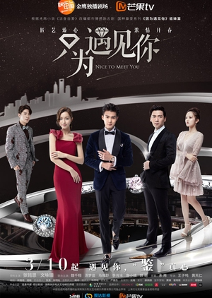 Nice To Meet You (Chinese Drama)