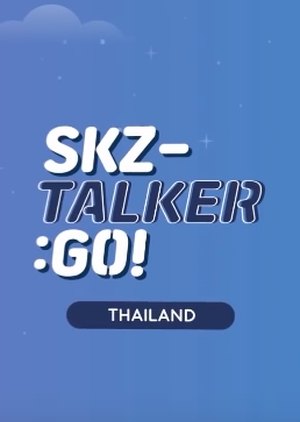 Stray Kids : SKZ-TALKER GO!