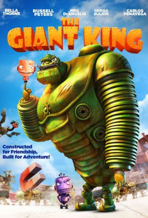 The Giant King (2015)