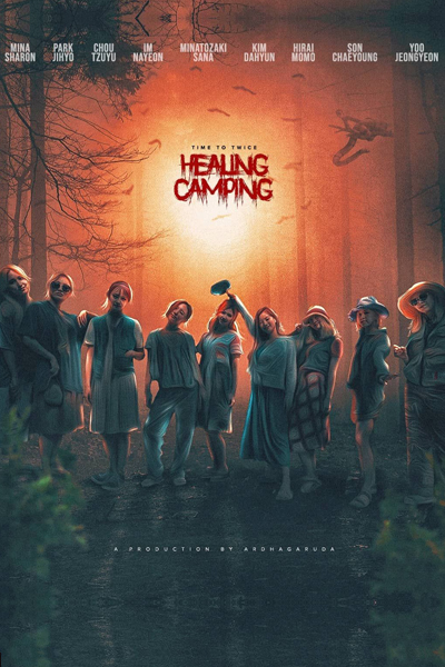 Time to Twice: Healing Camping