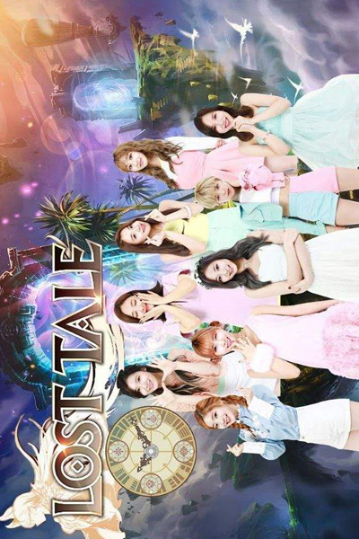 Twice – Lost:Time