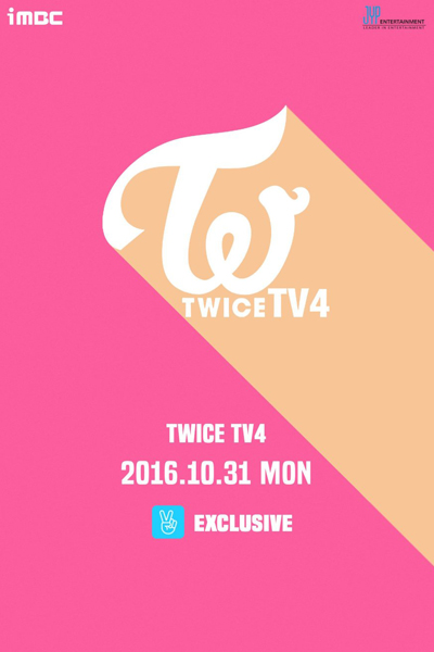 Twice TV: Season 4