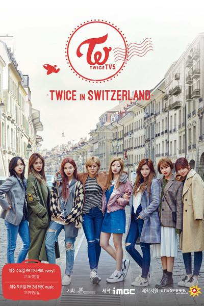 Twice TV: Season 5