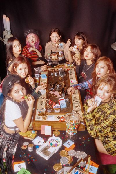 """TWICE TV """"YES or YES"""""""