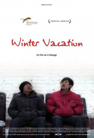 Winter Vacation (Han jia)
