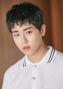 Bae Seung Min (Golden Child) (1998)