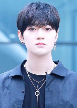 Lee Chang Hyeon (Bitto - Up10tion) (1996)