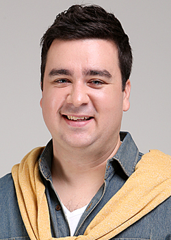 Sam Hammington (1977)