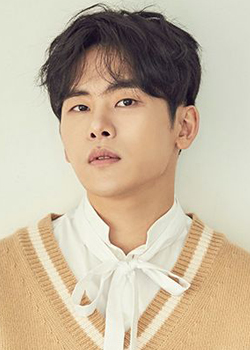 Lee Ho Won (Hoya - INFINITE) (1991)
