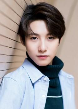 Huang Ren Jun (NCT DREAM) (2000)