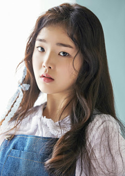 Hyeon Seung Hee (OH MY GIRL) (1996)