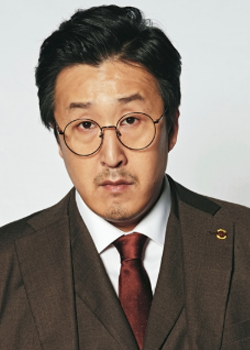 Hyeon Bong Shik (1984)