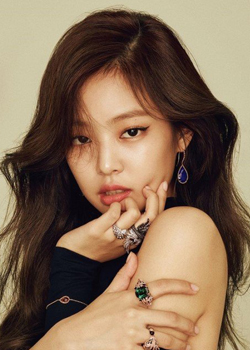 Jennie Kim (Blackpink) (1996)