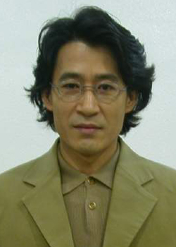 Jeon Hyeon (1967)
