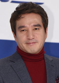 Jo Jae Hyeon (1965)