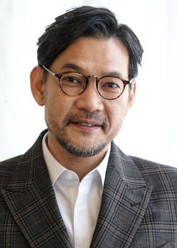 Jung Jin Young (1964)