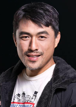 Kenneth Cheung