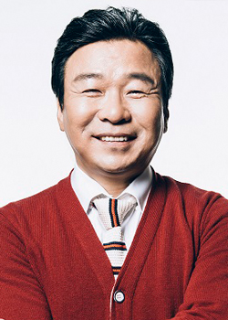 Kim Byeong Choon (1967)