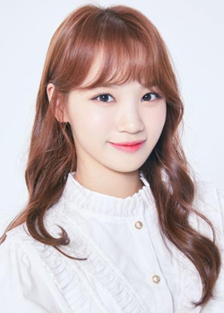 Kim Chae Won (IZ*ONE) (2000)