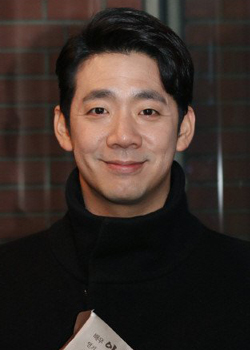 Kim Do Hyeon (1977)