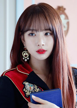 Kim Hyeon Jeong (Seola - Cosmic Girls) (1994)