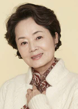 Kim Young Ae (1951)