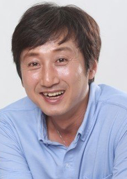 Kim Young Woong (1971)