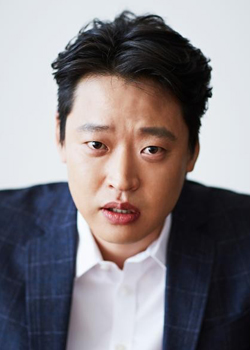 Kwon Hyeok Beom (1985)
