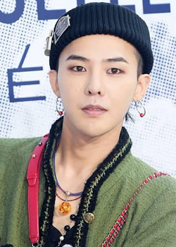 Kwon Ji Yong (G-Dragon - Big Bang) (1988)