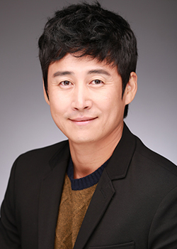 Lee Byeong Wook (1974)