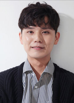 Lee Dong Gil (1997)