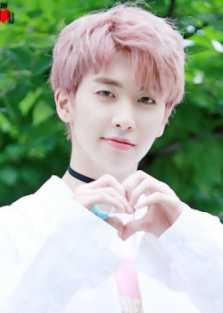 Lee Dong Yeol (Xiao - Up10tion) (1998)