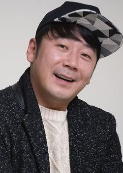 Lee Jae Hyeong (1976)