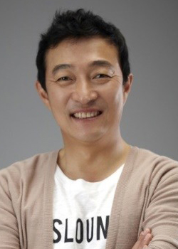 Lee Jae Ryong (1964)